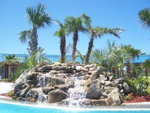 Palms Of Destin Lagoon Pool
